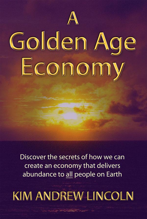 A Golden Age Economy Book