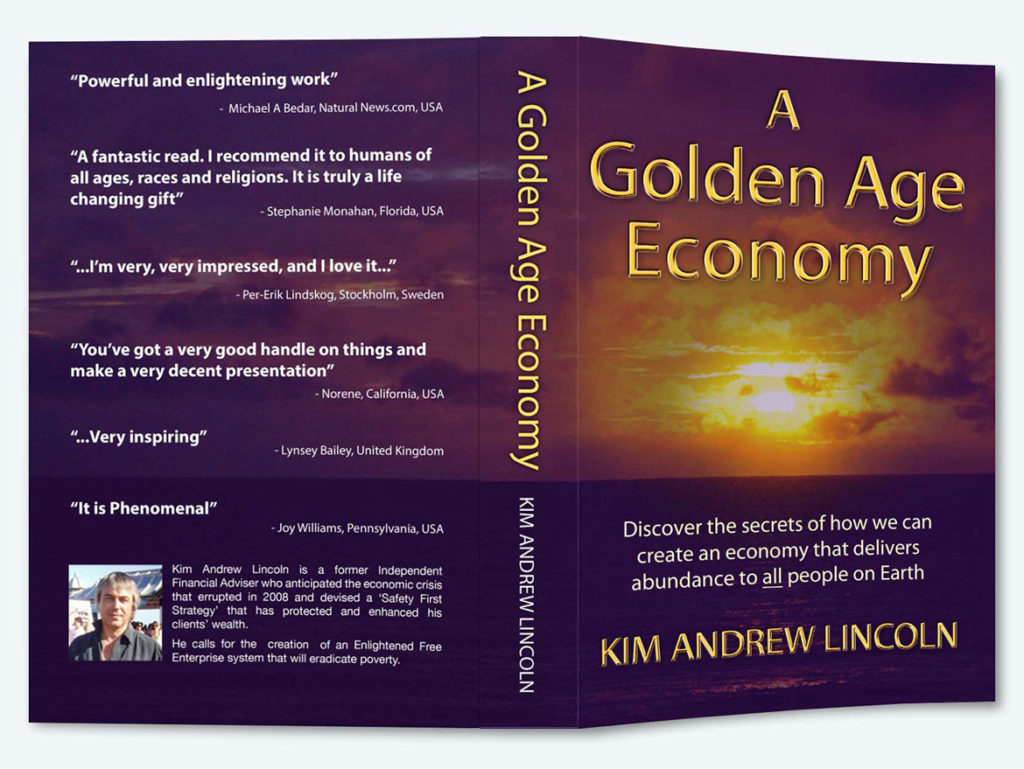 A golden Age Economy